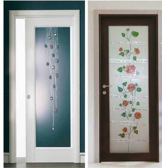 Serramenti pvc legno alluminio vetreria orso biella - Vetri decorati per finestre ...